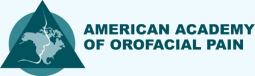 Logo for the American Academy of Orofacial Pain