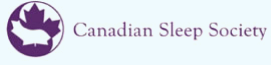 Canadian Sleep Society logo